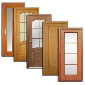 Двери, дверные блоки Ачита