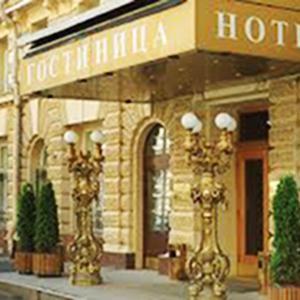 Гостиницы Ачита