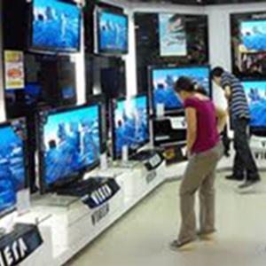 Магазины электроники Ачита