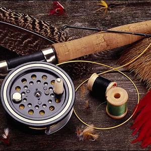 Охотничьи и рыболовные магазины Ачита