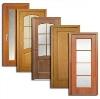 Двери, дверные блоки в Ачите