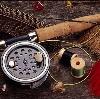Охотничьи и рыболовные магазины в Ачите