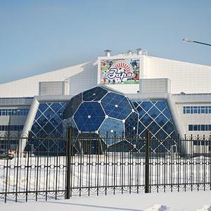 Спортивные комплексы Ачита