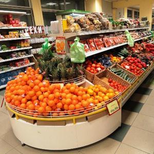 Супермаркеты Ачита