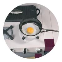 Закусочная Уральские пельмени - иконка «кухня» в Ачите